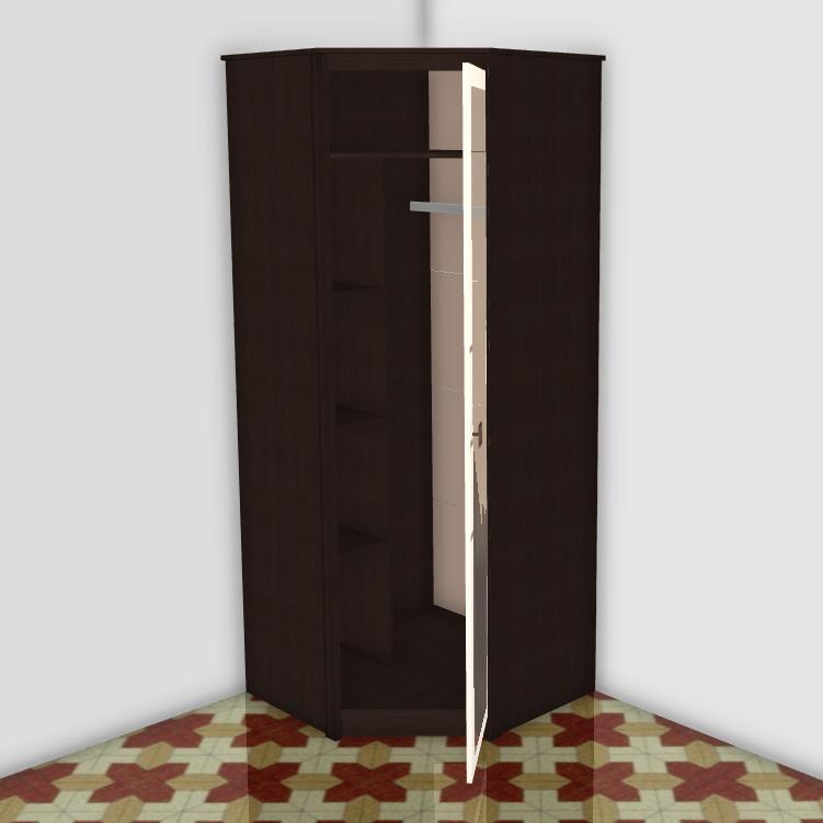 варианты дверей для шкафов купе с крашенным стеклом